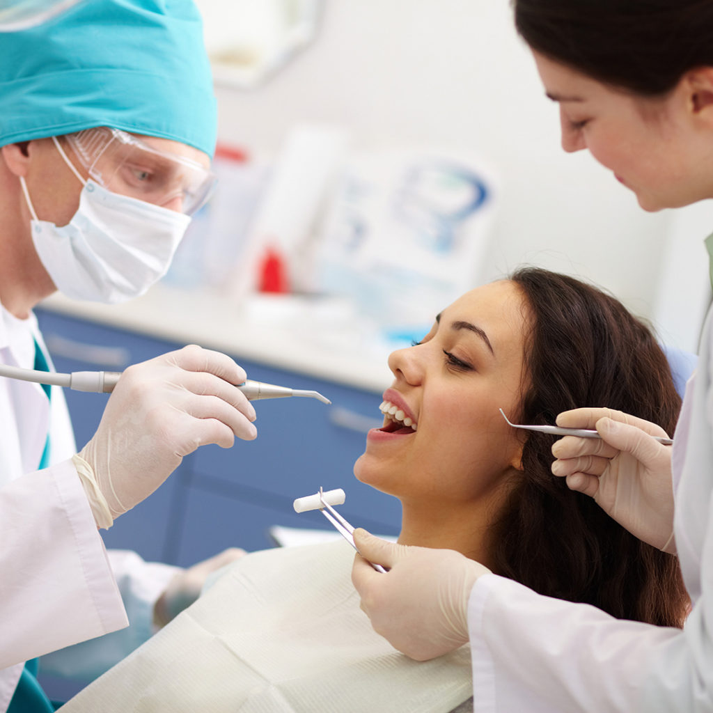 best dentist in Dubai